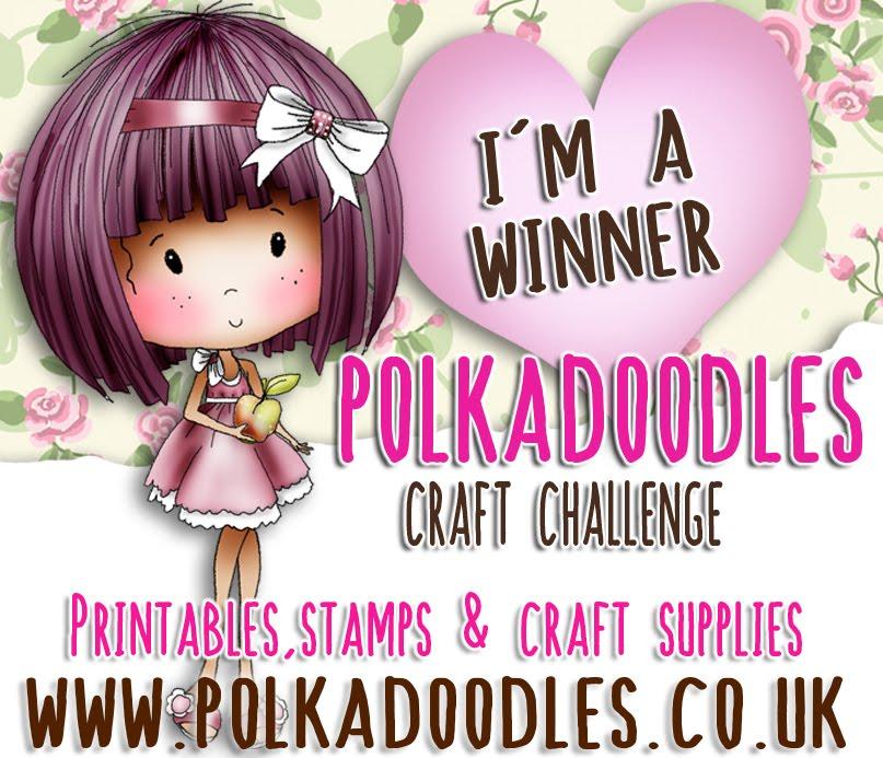 Polkadoodles Winner