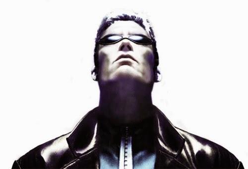 JC Denton (Deus Ex)
