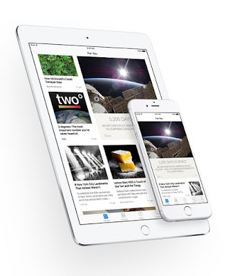 WWDC 2015: Apple introduces News app for iPhone and iPad