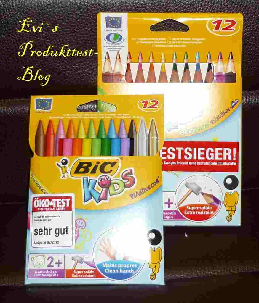 evi s produkttestblog die richtigen schulsachen kaufen mit bic kids kein problem. Black Bedroom Furniture Sets. Home Design Ideas