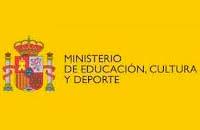 Ministerio Educacion Cultura y Deporte