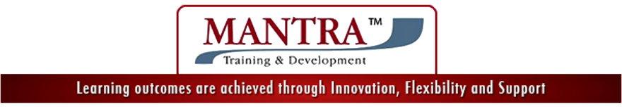 Mantra Training & Development