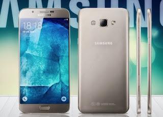 Harga Samsung Galaxy A8, Smartphone 6 Jutaan Beberbalut Jaringan 4G LTE
