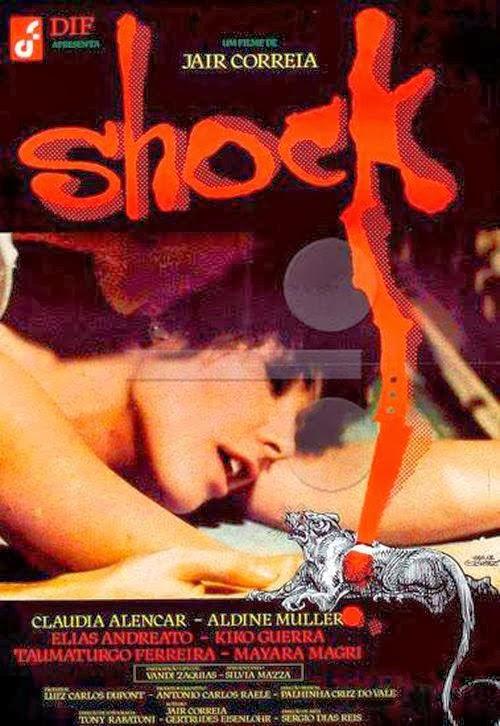 Shock – Diversao Diabolica 1984