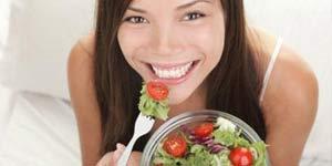 5 Besar Makanan yang Menimbulkan Rasa Bahagia