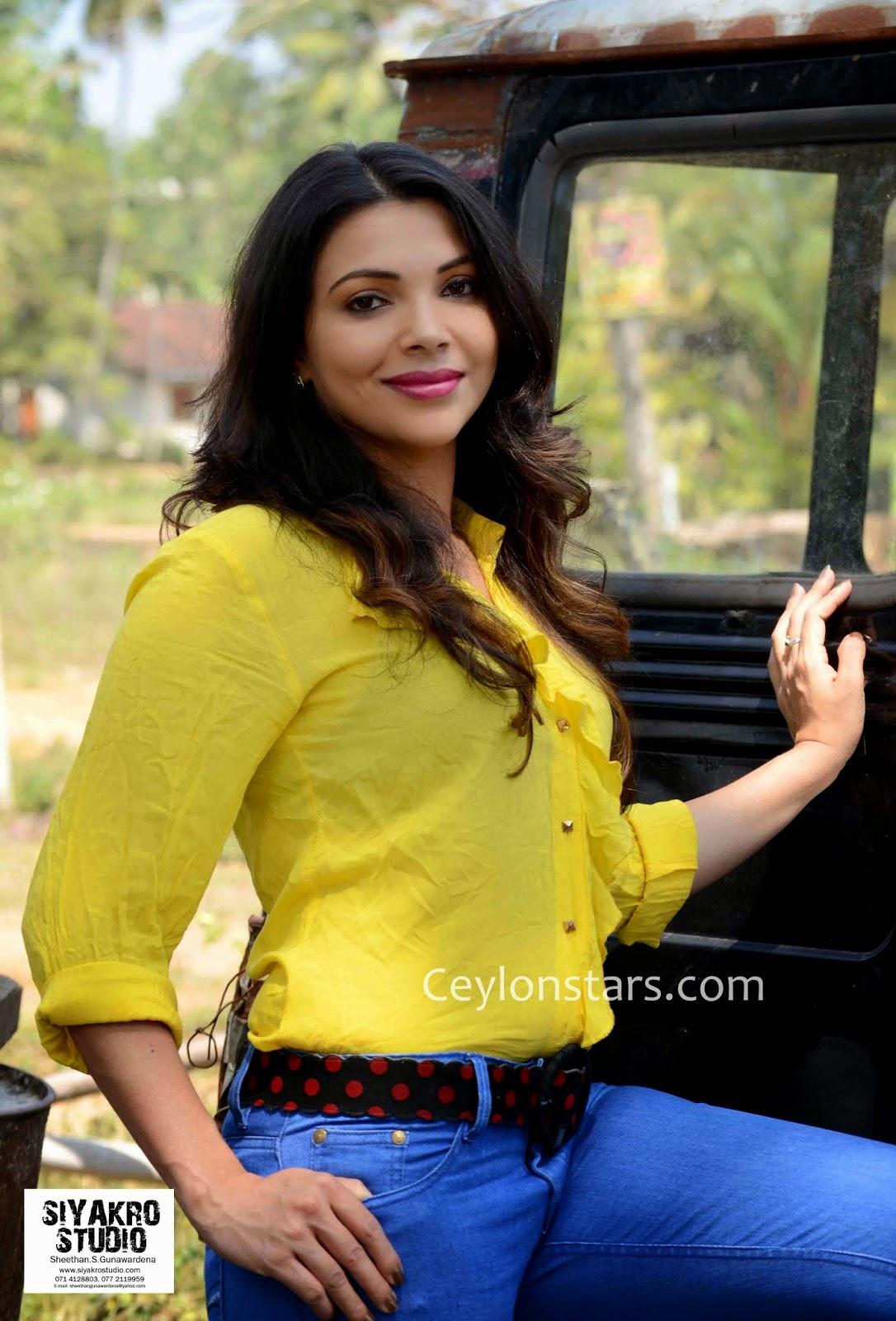 Shashi Anjelina sl model
