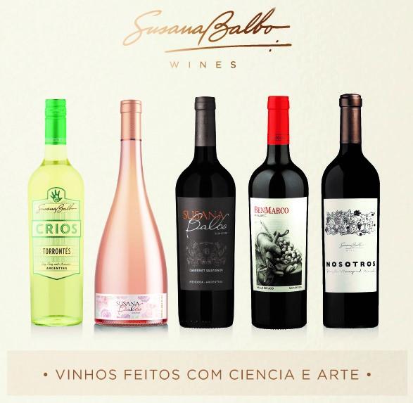 Susana Balbo Wines