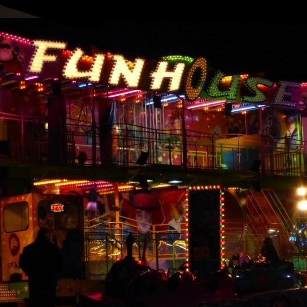 Bramcote Hills Fun Fair