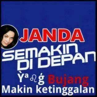Kumpulan DP Foto BBM Janda - Dp-BBM Gambar Kata-kata Jomblo Lucu