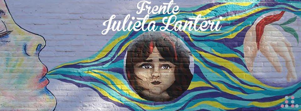 Frente de Género Julieta Lanteri