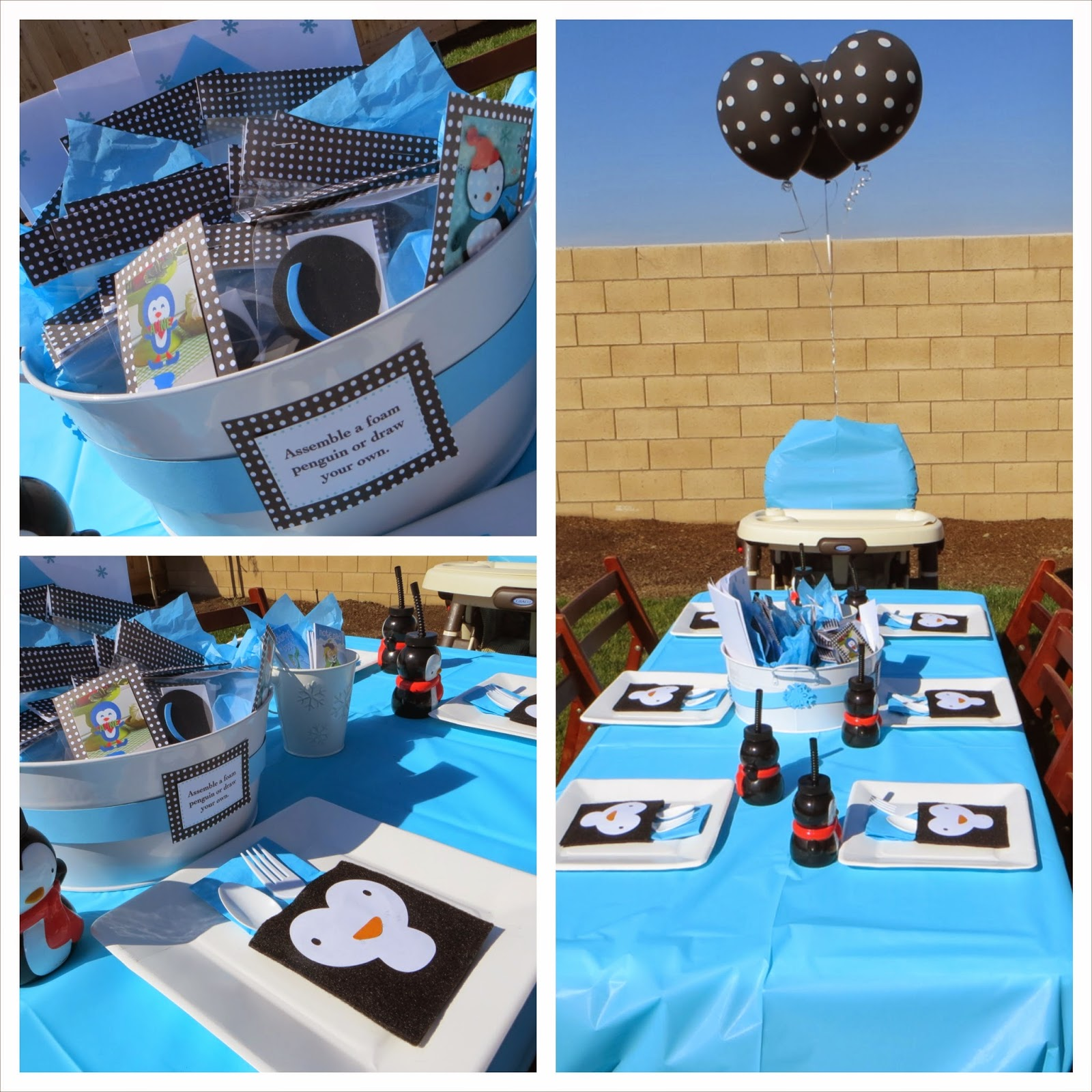 Kylie Mae S Party Ways