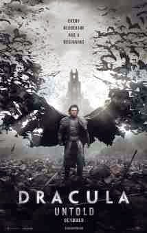 Watch Dracula Untold (2014) Full Movie Online Free | MOVIES MANIA