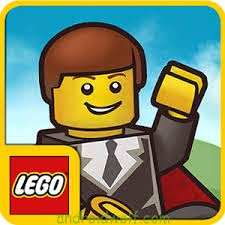 لعبة LEGO