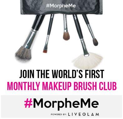 Suscríbete a MorpheMe