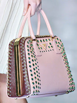 Spring 2012 Fashion: Purse Trends for the Season