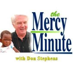 Mercy Minute