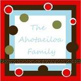The Ahotaciola family