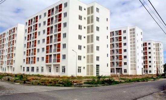 Diện tích căn hộ chung cư Hà Nội đang thu nhỏ để đáp ứng khách hàng