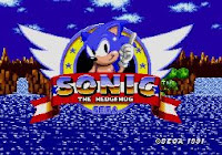 ΠΑΙΞΕ SONIC THE HEDGEHOD ΤΩΡΑ / PLAY NOW