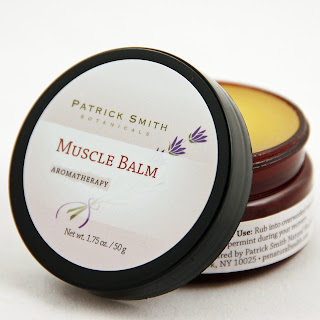 Patrick Smith Botanicals Muscle Balm