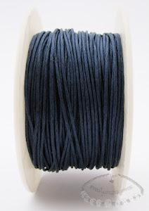sznurek woskowany bawełniany 2