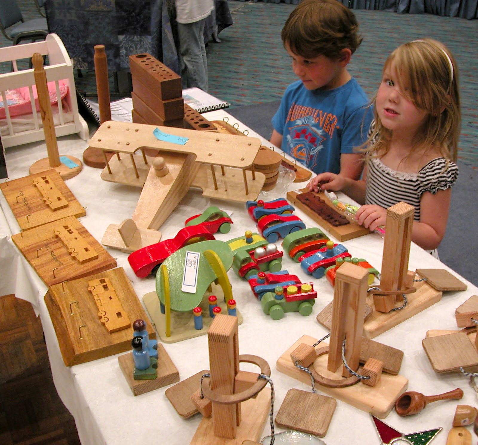 The Village Woodworker Woo s With Goo s continued