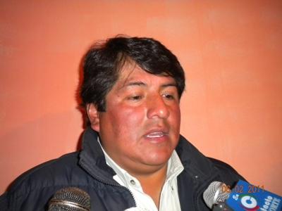 Noticias de El Alto, Bolivia