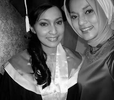 Isabella Fawzi dari FIB UI (Fakultas Ilmu Budaya Universitas Indonesia)