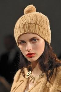 yeni moda örgü bere modelleri