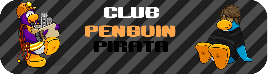 Club Penguin Pirata