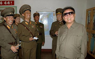North Korea, Kim Jong-il