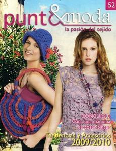 Punto & Moda № 52 2009-2010