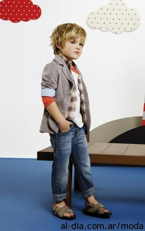 todomundopeques comuniones niños moda verano