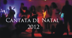 Cantata de Natal 2012 Renascer Itajai