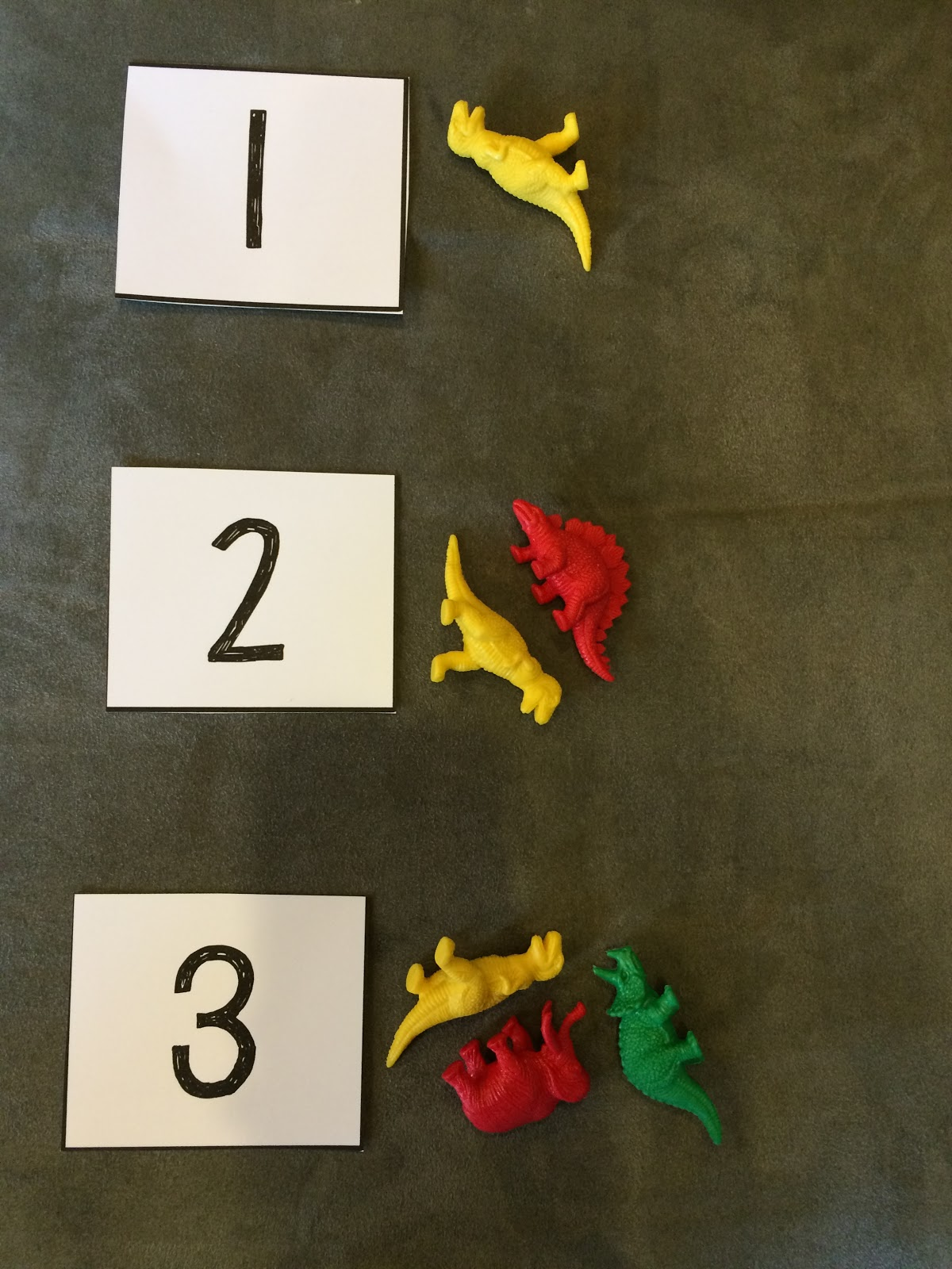 News With Naylors Letter D Dinosaur Stamps Mini Dinosaur Counter