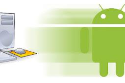 Share Memory Card Emulator Android dan PC