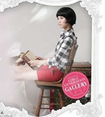 SNSD Seohyun Barbie