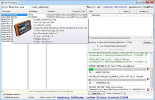 Download NaviFirm+ Plus 1.7 for Nokia Latest Firmware Files
