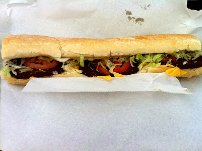 Top 10 Po Boys in New Orleans