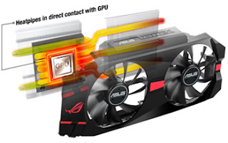 ASUS ROG MATRIX-HD7970-P-3GD5 Review screenshot 2