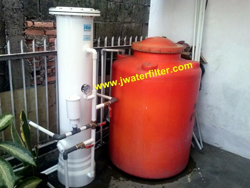 Jual Filter Air J-WATER Di Jakarta ~ J-WATER   Filter Air