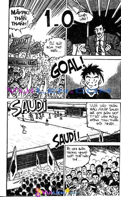 Jindodinho - Đường Dẫn Đến Khung Thành III Tập 58 page 8 Congtruyen24h