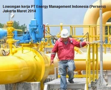 lowongan EMI bumn 2015, Peluang kerja Energy Management Indonesia, Karir BUMN 2015 di EMI