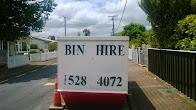 Bin Hire