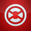 Traktor DJ App iTunes App Icon Logo By NATIVE INSTRUMENTS GmbH - FreeApps.ws