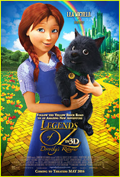 Ver Película Legends of Oz: Dorothy's Return Online Gratis (2013)