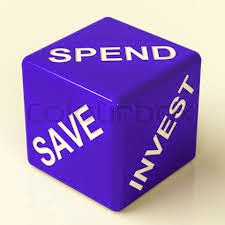 Save Spend or Invest- How to Manage your Money?