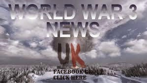 WorldWar3news UK