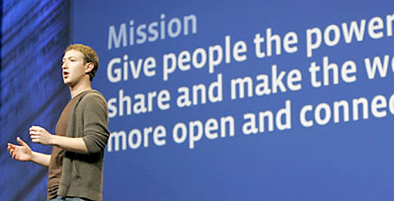 Conform anuntului lui Mark Zuckerberg, Facebook a atins si depasit un miliard de utilizatori activi lunar, precum si 600 de milioane de utilizatori conectati de la dispozitive mobile