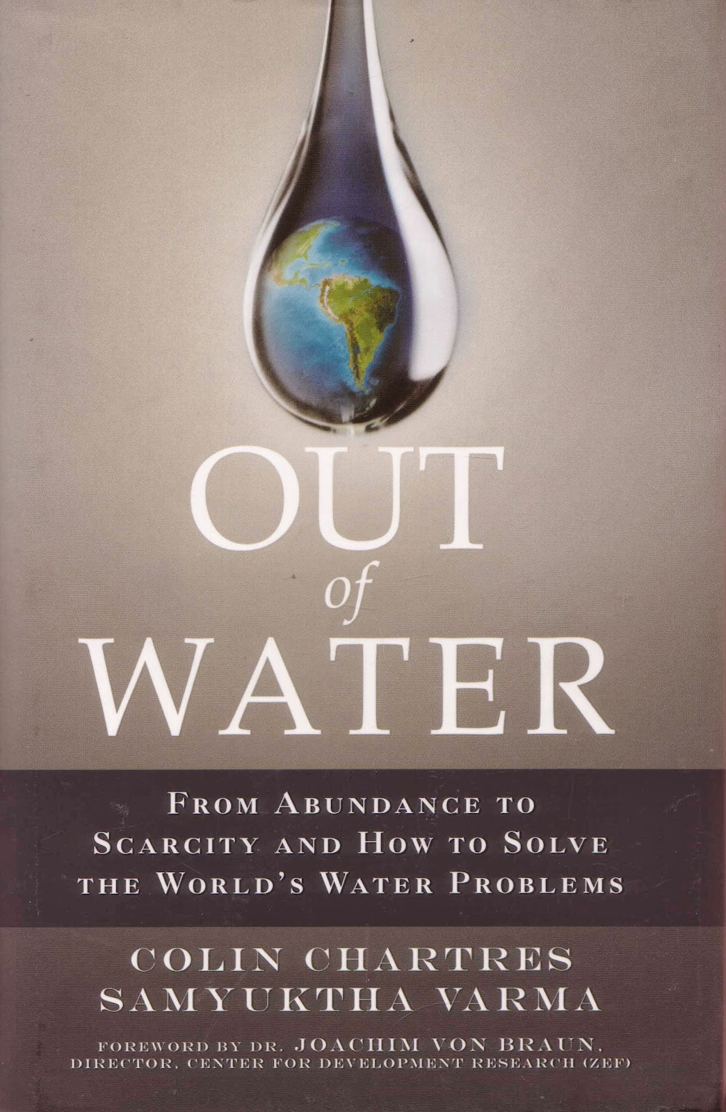how to solve resource scarcity